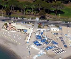 Centre nautique municipal de mandelieu-la napoule