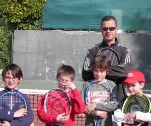 Tennis club de cremat