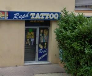 Raph tattoo