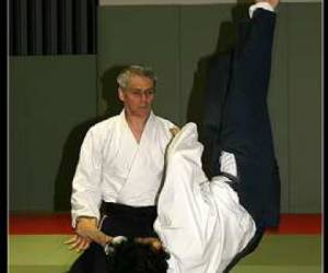 Aïkido club cannes la bocca