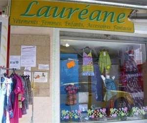 Lauréane