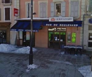 Bar du boulevard