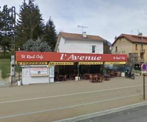 Bar restaurant de l