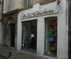 Art et buffet