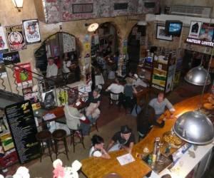 Restaurant tapalocas