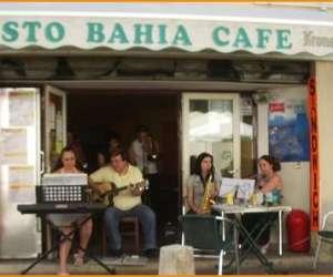 Bahia café
