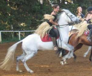 Centre equestre la montagnotte
