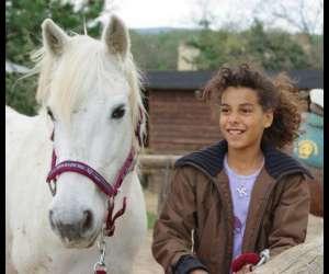 Les cavaliers de la louvière
