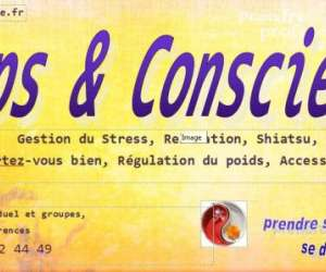 Corps & conscience