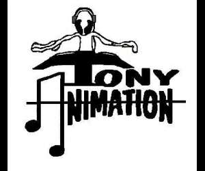 "Eurl tony animation ""fun sono"""