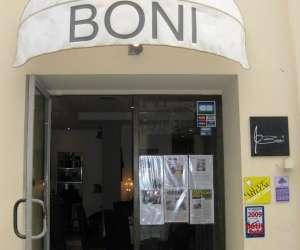 Boni restaurant