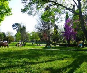 Parc rambot