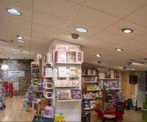 Charlemagne librairie
