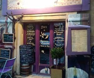 La Vigne Restaurant Aix Menu