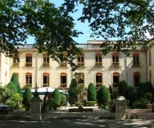 Château de richebois