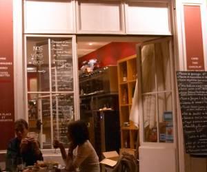 Aoc cave et bar à vins