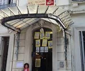 Maison des jeunes et de la culture (mjc) picaud/studio
