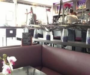 Welton café