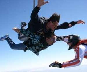 Ecole de parachutisme k-airsport