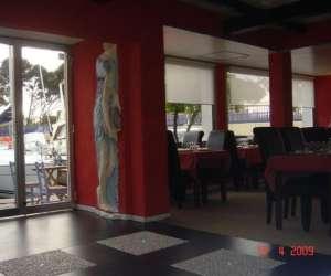 Bar musical lounge bar
