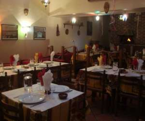 Restaurant wadina