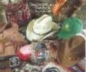 Vêtements et accessoires country western