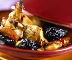 Couscous tajine taboule briwat pain oriental