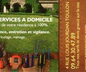 Agir  services -   entretien de votre maison