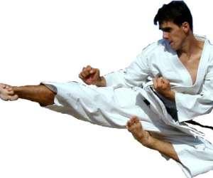 Budo ciotaden karate