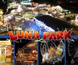 Luna park frejus