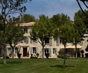 Le mas saint florent hotel