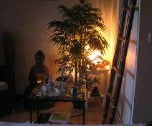 Massage espace bien-être