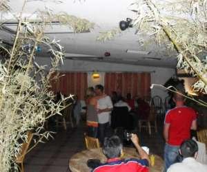 Restaurant rhumerie créole