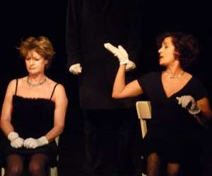 Creations de spectacles et cours de theatre