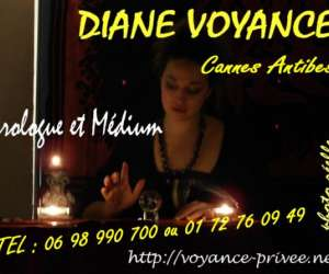 Diane voyance médium
