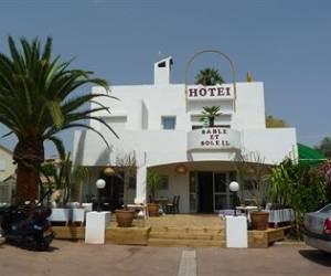 Parc hotel du soleil
