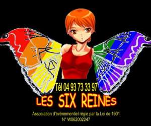Association les six reines nice