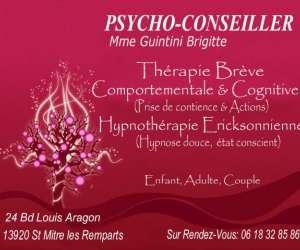 Psycho-conseiller