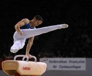 Gymnastique nice cavigal