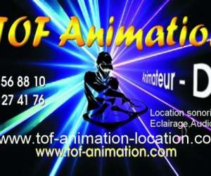 Tof animation
