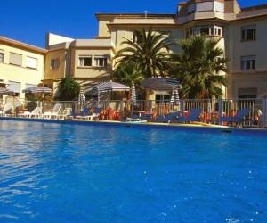 Hotel m vacances le lion de mer