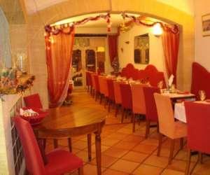 Restaurant armenien rose de marmara