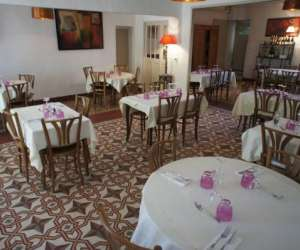 Le guintrand café hôtel restaurant