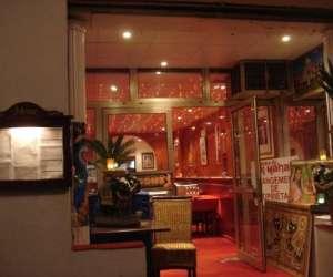 Restaurant  palais de taj mahal