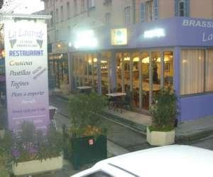 Hotel brasserie lalavande