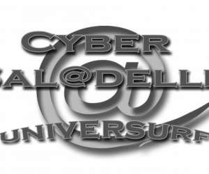Cyber saladelle
