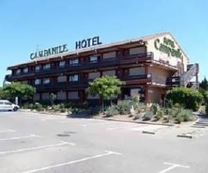 Hôtel restaurant campanile salon de provence