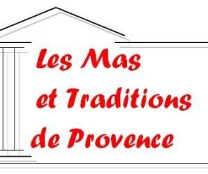 Les mas et traditions de provence