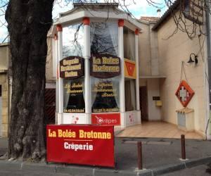 La bolée bretonne