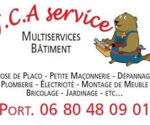 J.c.a service